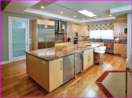 stylish painting kitchen walls with oak cabinets inspiration peachy design ideas paint colors light excellent impressive