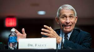 Corona-Pandemie: Fauci sieht USA in