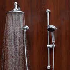 dual shower head shower. 520510-250CH Dual Shower Head