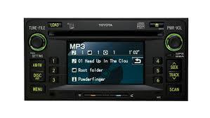 toyota audio audio & navigation accessories  display audio system 2013 Toyota Corolla Audio Display Camera Wire Harness Diagram