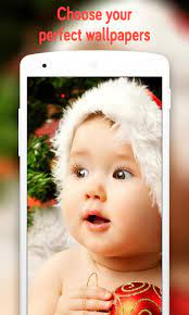 Cute Baby Wallpaper for Android - APK ...