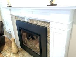 granite fireplace surround granite fireplace surround traditional family and room granite fireplace surround cost