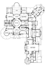 chatham 3235 4 bedrooms and 5 baths the house designers Map Plan For House 2nd floor plan free map plan for house