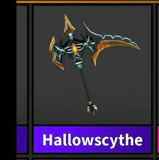 Buying new hallows scythe *7,400 robux* ($70) ty for support special video (roblox mm2). Mm2 Hallowscythe Ancient Newest 2020 Halloween Items Ebay