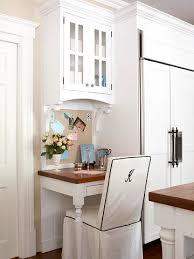 Amazing Kitchen Desk Area Ideas Desk In Kitchen Zitzat