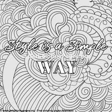 Free Printable Coloring Pages For Adults Pdf Getcoloringpagesorg