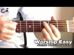 The C2 Chord Guitar Youtube