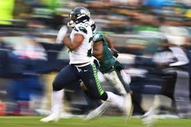 Seahawks Running Back Depth Chart Rashaad Penny Fantasy Football Stats Seahawks Rb Getting