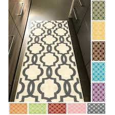 rubber backed carpet runners fancy trellis non slip runner rug rubber backed x rubber backed carpet