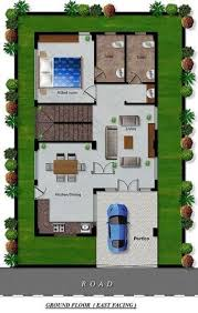 popular house plans popular floor plans 30x60 house plan india