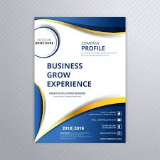 Creative Design Templates Brochure Design Vectors Photos And Psd Files Free Download