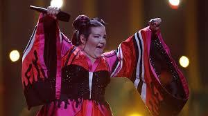 Netta Barzilai Brings Eurovision Win To Israel