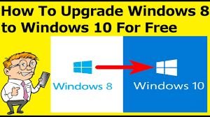 How To Upgrade Windows 8 To Windows 10 How To Upgrade Windows 8 To Windows 10 For Free Step By Step Guide