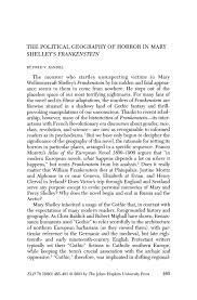 the political geography of horror in mary sey s pages 1 28 text version fliphtml5