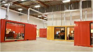 storage with office space.  With Office Space Intended Storage With T