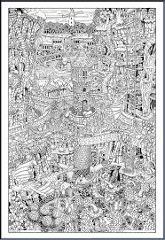 246 Best Adult Coloring In Pages Images On Pinterest