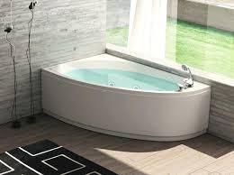 corner jetted bathtubs corner whirlpool bathtub nova corner bathtub by corner jacuzzi tub design ideas