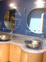mid century modern bathroom lighting. Fancy Modern Bathroom Lighting Alluring Mid Century In Vanity Style .