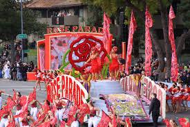 Rose Bowl Float Decorating Rules Pasadena The Rose Examiner 70