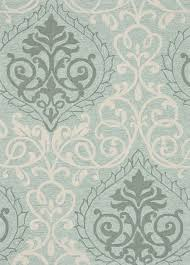 loloi francesca collection rug mist transitional area rugs by loloi inc