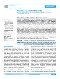 A Literature Review of Alternative Therapies for Postpartum     Royal College of Midwives