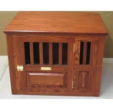 furniture style dog crates. Dixie Handmade Furniture-Style Pet Crate Furniture Style Dog Crates