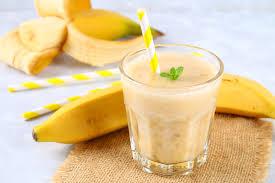 バナナジュースがブームに?!専門店やおすすめの作り方についても紹介 | melby(メルビー)