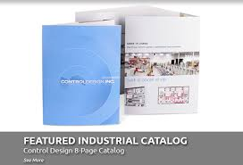 Industrial Product Catelog Design Samples Direct Axis Creative