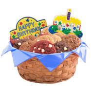 w147 confetti and candles primary basket