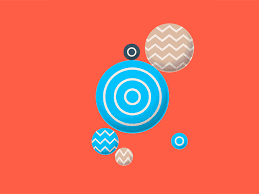 Animation Circles Agile Animation Circles By Davydova Maria Dribbble Dribbble