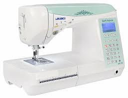 <b>Швейная машина Juki Quilt</b> Majestic QM-700 — купить по ...