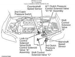 2000 honda cr v engine diagram accord swap tuning mount shot wiring