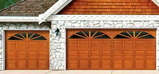 fiberglass garage doors houzz