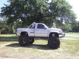 Silverado Extended Ss Pickup D Pussywetter 2003 Chevy 1500 Lifted ...
