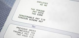 How To Read Your Paycheck Stub Clearpoint