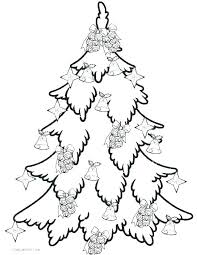 Tree Coloring Pine Tree Colouring Pages Coloring For Adults Color