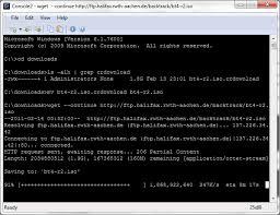 Resume Google Chrome Downloads In Windows