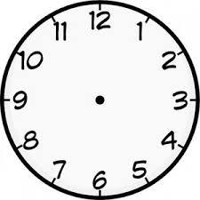 簡単お気に入りのイラストを時計に誰にでもできる100均時計を萌え