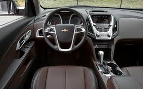 2012 Chevrolet Equinox – pictures, information and specs - Auto ...