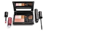 mary kay brush set and cleaner. compacts mary kay brush set and cleaner
