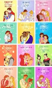 Disney Princess Quotes Unique Disney Princess Inspiring Quotes Shared By Carla Plotnicoff