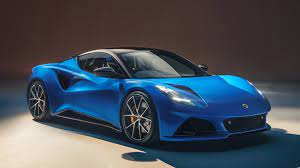 Lotus Emira is automaker's farewell to ...