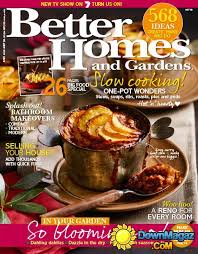 better homes and gardens magazine subscription. Free Better Homes \u0026 Gardens Magazine Subscription-No Bills, No Strings And Subscription E