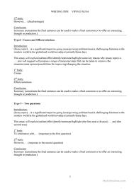 Ielts Writing Task 2 English Esl Worksheets