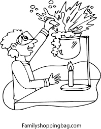 Small Picture Coloring For ScienceForPrintable Coloring Pages Free Download