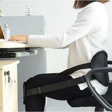 perfect posture chair. When Will Unconsciously Trained You Perfect Posture As Long Wear 15 Minutes A Day Your Standing And Sitting Position Have Already Had The Very Big Chair