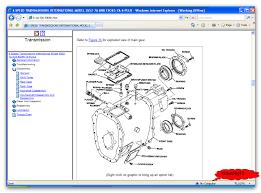 International Maxxforce Belt Routing Diagram - Schematics Data ...