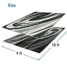 rv outdoor mat camping mats outdoor patio mat reversible mat carrying strap 9 rv awning mat 9 x 20 rv outdoor mats