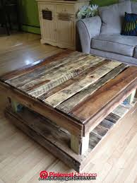 Design them according to your space need and express. 40 Creative Diy Coffee Table Ideas You Can Build Yourself Palette Furniture Diy Pallet Furniture Coffee Table Made From Pallets Wood Decor 2019 2020