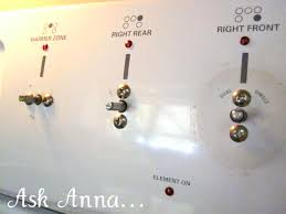 How To Fix Oven How To Clean Oven Knobs Ask Anna